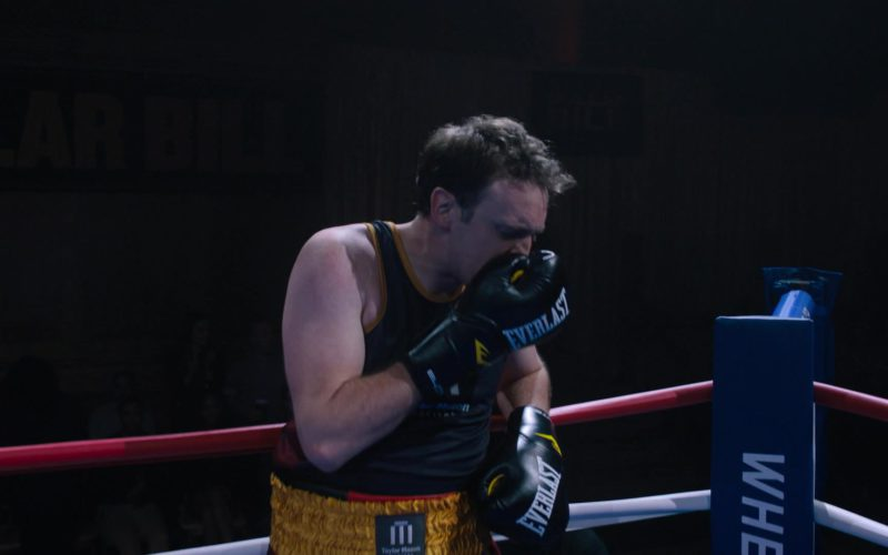 Everlast Boxing Gloves Worn by Dan Soder (Mafee) in Billions (4)