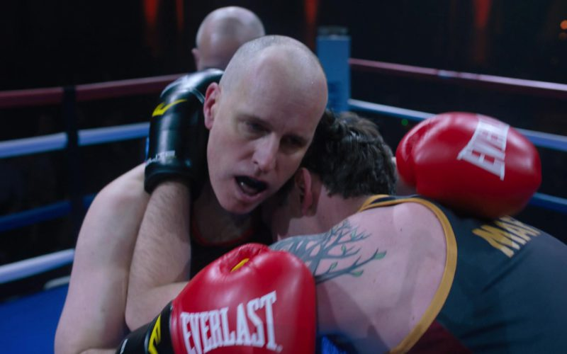 Everlast Boxing Gloves Worn by Kelly AuCoin (Dollar Bill Stearn) in Billions (6)