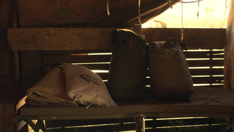 Hershey's Chocolates in Catch-22 - Episode 5 (2019) - TV Show Product Placement