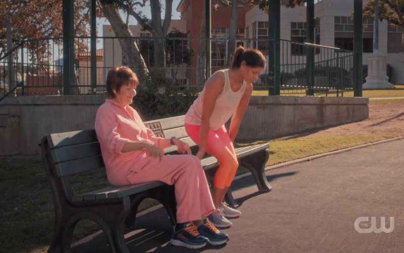 Hoka One One Sneakers Worn by Ivonne Coll in Jane the Virgin