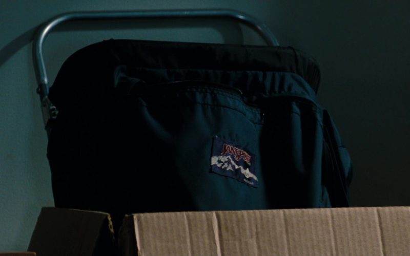 JanSport Backpack Used by Ben Stiller in The Secret Life of Walter Mitty (1)