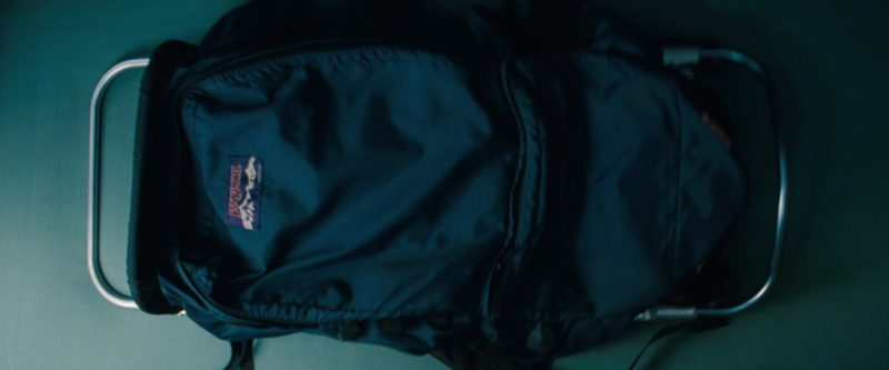 JanSport Backpack Used by Ben Stiller in The Secret Life of Walter Mitty (2013) Movie Product Placement