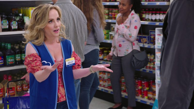 Karo Syrup in Superstore - Season 4, Episode 22, Employee Appreciation Day (2019) - TV Show Product Placement