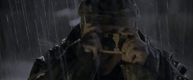 Kodak Camera Used by Matthew Broderick in Godzilla (1998) Movie Product Placement