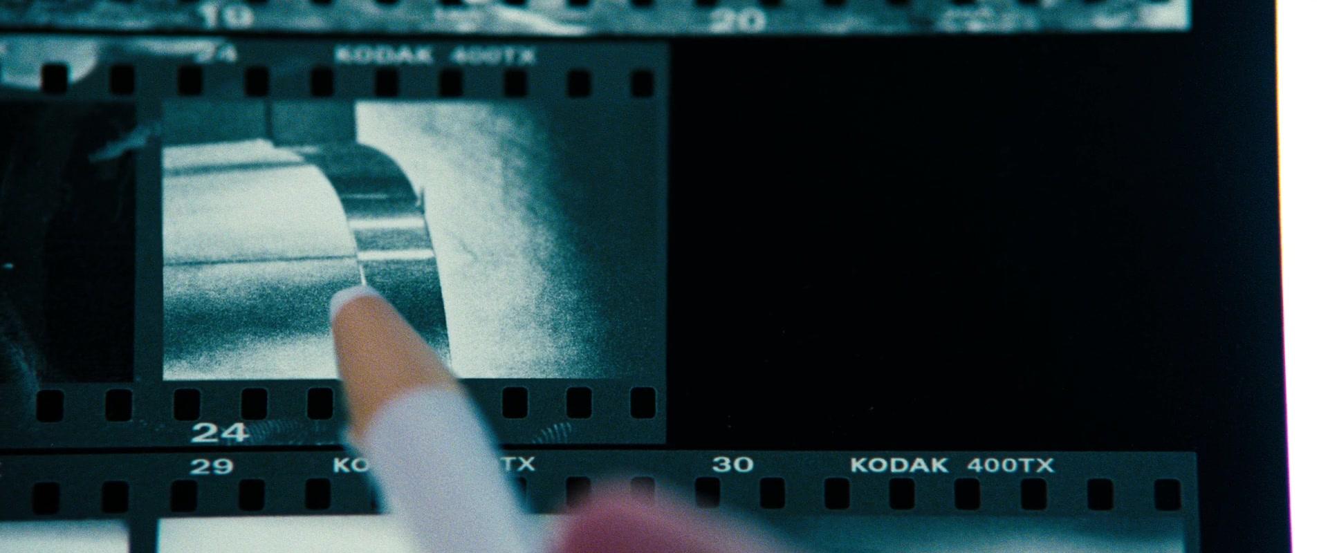 Kodak In The Secret Life Of Walter Mitty 2013