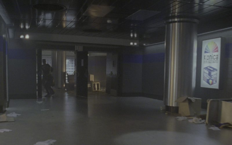 Konica in Godzilla (2)