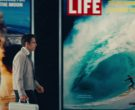 LIFE Magazine in The Secret Life of Walter Mitty (13)