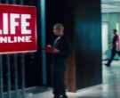 LIFE Magazine in The Secret Life of Walter Mitty (18)