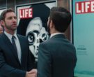 LIFE Magazine in The Secret Life of Walter Mitty (3)