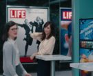 LIFE Magazine in The Secret Life of Walter Mitty (6)
