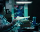 LIFE Magazine in The Secret Life of Walter Mitty (7)