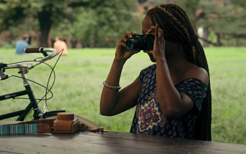 Leica Camera Used by DeWanda Wise in She's Gotta Have It (5)