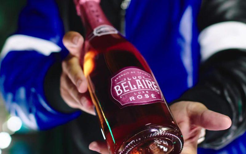 Luc Belaire Luxe Rosé Sparkling Wine (1)