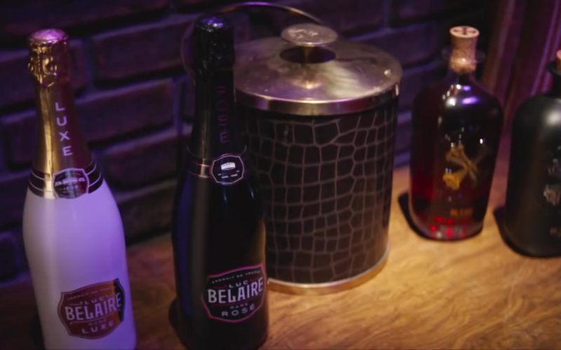Luc Belaire Sparkling Wines and Bumbu Rum (1)