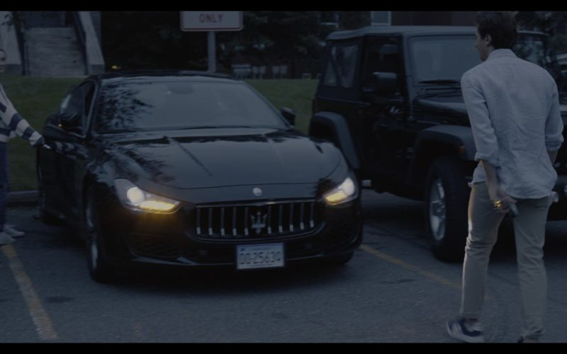 Maserati Car in The Society (3)