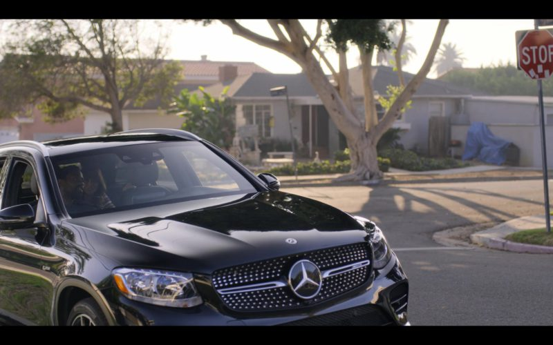 Mercedes-Benz GLC AMG 43 4MATIC SUV Used by Christina Applegate in Dead to Me (1)