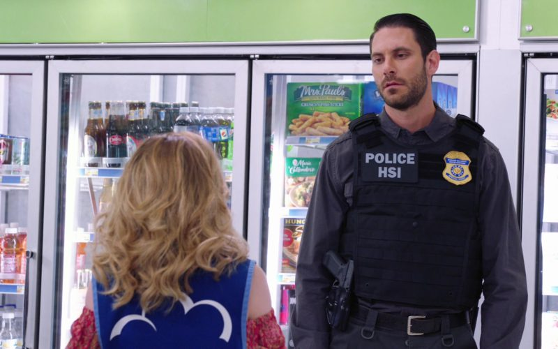 Mrs. Paul's in Superstore