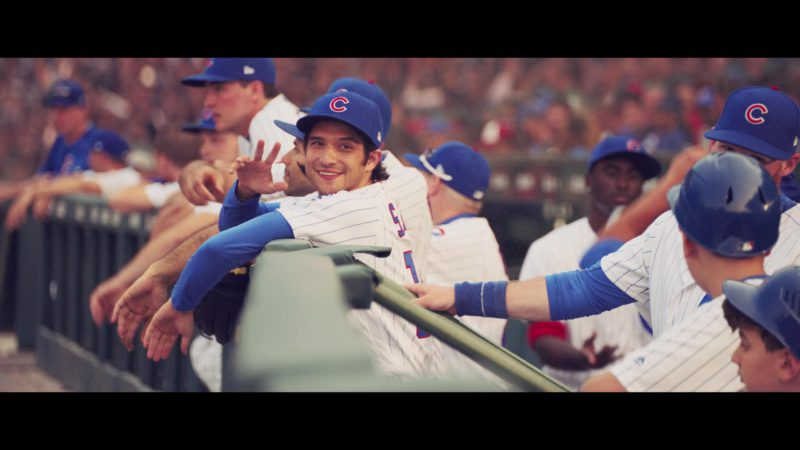 New Era x Chicago Cubs Cap Worn by Tyler Posey in The Last Summer (2019) - Movie Product Placement