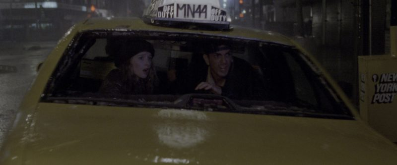 New York Post in Godzilla (1998) - Movie Product Placement