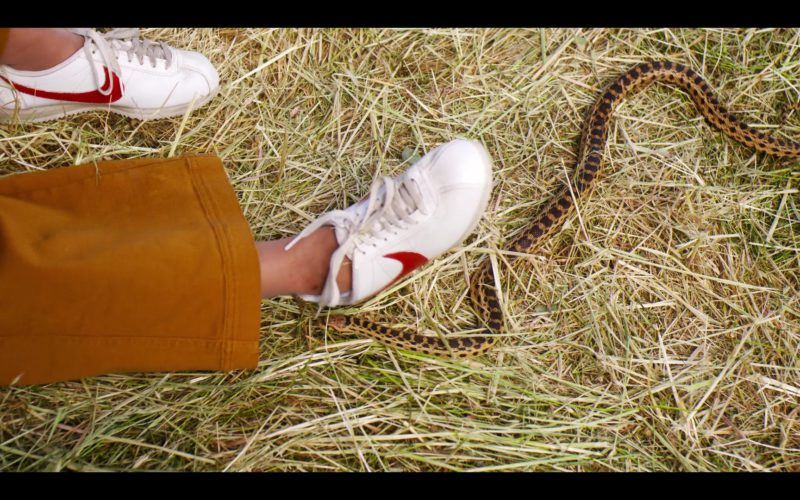 Nike Sneakers Worn by Maya Rudolph in Wine Country (5)