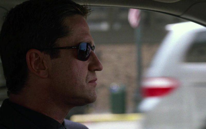 Oakley Sunglasses Worn by Gerard Butler in Olympus Has Fallen (3)