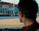 Papa John's Pizza Restaurant in The Secret Life of Walter Mitty (2)