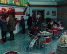 Papa John's Pizza Restaurant in The Secret Life of Walter Mitty (4)