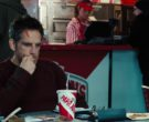 Papa John's Pizza Restaurant in The Secret Life of Walter Mitty (6)
