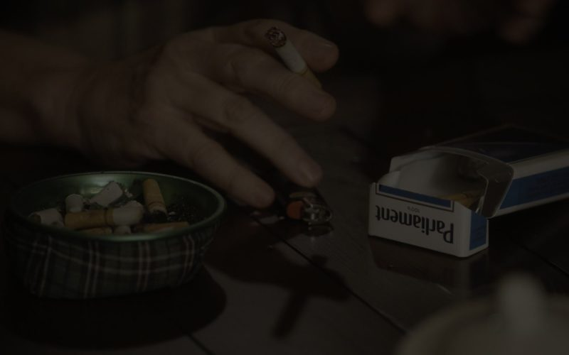 Parliament Cigarettes in WhatIf