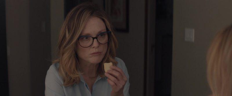 Pepperidge Farm, Milano, Cookies, Milk Chocolate in Gloria Bell (2018) - Movie Product Placement
