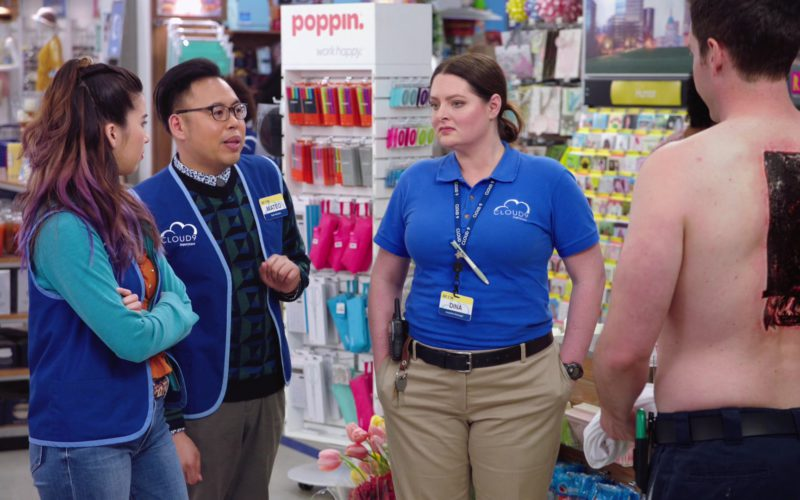 Poppin in Superstore (1)