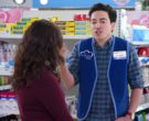Preparation H and CharcoCaps in Superstore - Season 4, Episo...