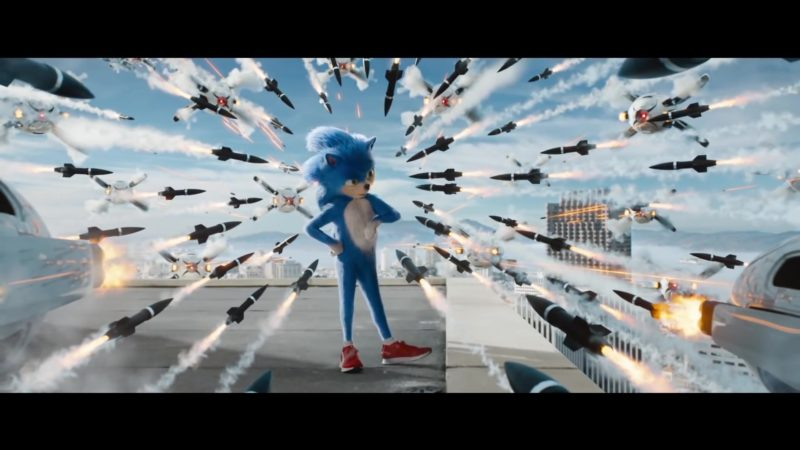 Sonic-Film