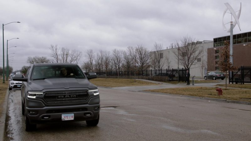 RAM Truck in Chicago P.D. - Season 6, Episode 20, Sacrifice (2019) - TV Show Product Placement