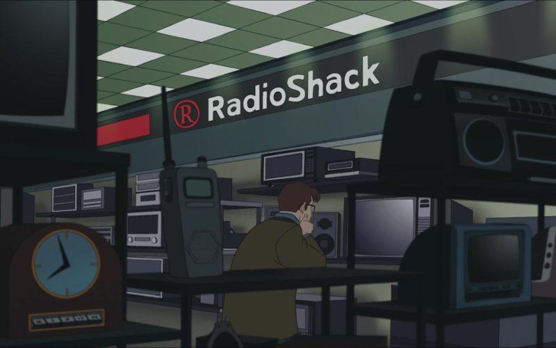 RadioShack Store in Eight Crazy Nights (1)