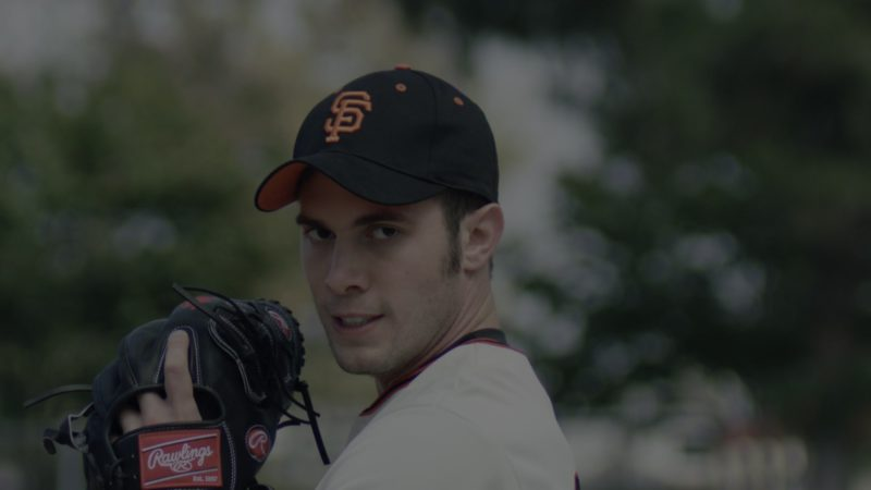Rawlings Baseball Gloves Worn by Blake Jenner in What/If - Season 1, Episode 2, What Now (2019) - TV Show Product Placement