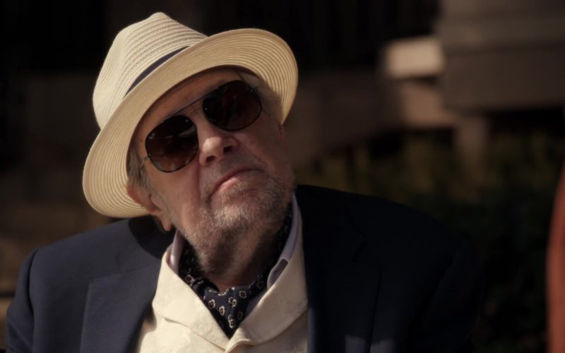 Ray-Ban Men's Sunglasses Worn by Ricky Jay in Sneaky Pete (2)