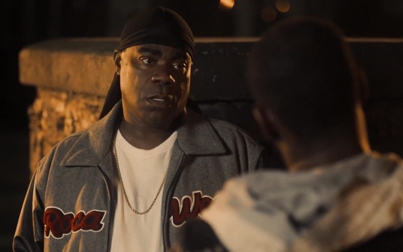 Rocawear Jacket Worn by Tracy Morgan in The Last O.G (1)