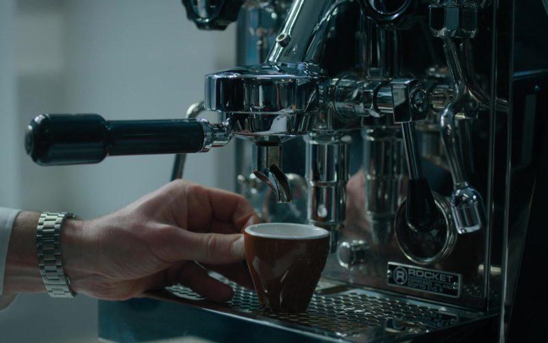 Rocket Espresso (Coffee Machine) in Billions (1)