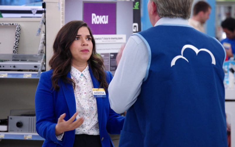 Roku Players in Superstore
