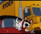 Ryder Truck Rental in Oliver & Company (3)