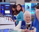 SMS Audio Headphones and Fitbit in Superstore - Season 4, Ep...