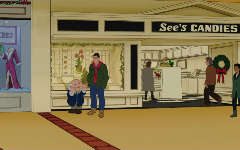 See's Candies in Eight Crazy Nights (1)