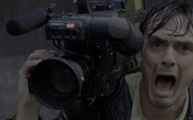 Sony Betacam Video Camera Used by Hank Azaria in Godzilla (4)