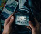 Sony Walkman Portable Cassette Player Held by Ben Stiller in...