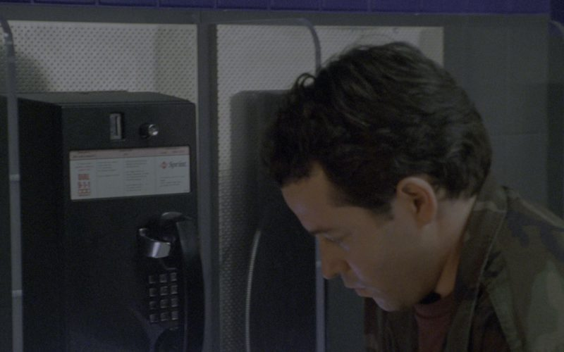 Sprint Payphones Used by Matthew Broderick in Godzilla (1)