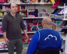 Strider Bikes, Razor Scooters & AND1 Sneakers in Superstore (1)