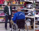 Strider Bikes, Razor Scooters & AND1 Sneakers in Superstore (2)