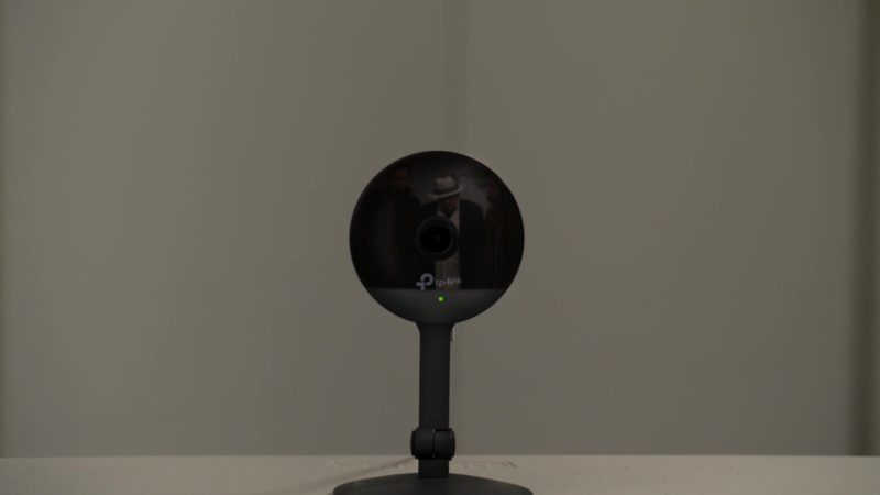 TP-Link Camera in Sneaky Pete - Season 3, Episode 7 (2019) TV Show