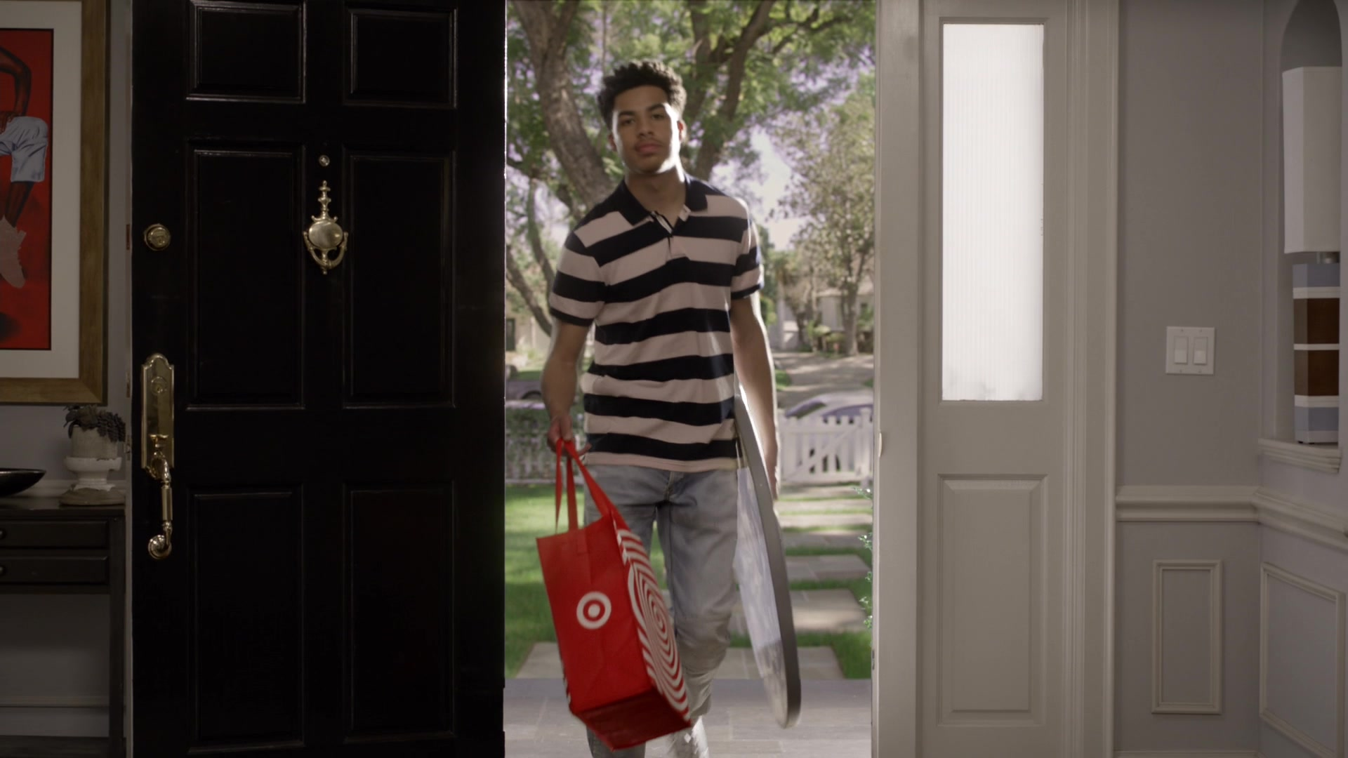 Image result for blackish product placement target